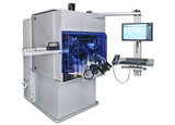 Druckfedermaschinen