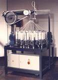 Rope braiding machine SE 140 – 32