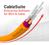 CableSuite - The most complete software suite for Wire & Cable Businesses