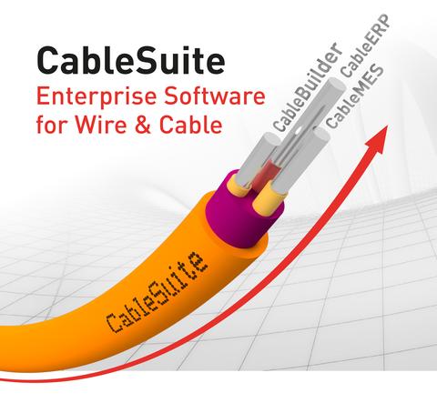 CableSuite – Das komplette Softwarepaket für Kabel- und Draht-Unternehmen