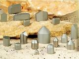 Mining & asphalt milling tips