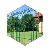 """Business Solution """"Fence"""""""