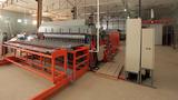 Semi-automatic welding machine WP series and Bending machine