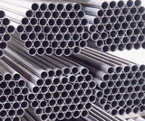 Tubes - Hot Rolled, Cold Rolled or Galvanised