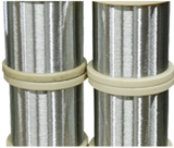 Stainless Steel Fine Spring Wire