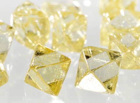 DIAMANT-Ziehsteine (Naturdiamant)