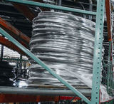 Domestic Mill Producer and Distributor of Stainless Wire