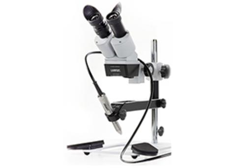 PUK-Schweißmikroskope